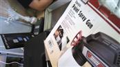KRAUSE & BECKER Airless Sprayer AIRLESS PAINT SPRAYER